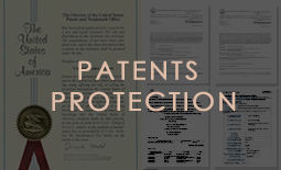 PATENTS PROTECTION..
